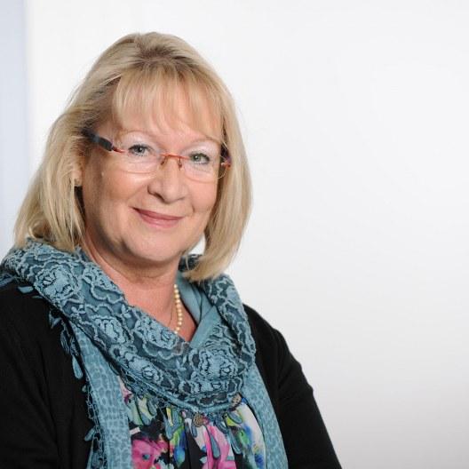Karin Stall-Hermann